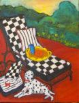 Spots, Squares and Stripes by Judy Feldman