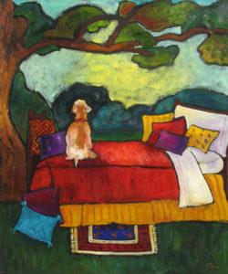 New Morning by Judy Feldman