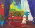 Posh Pooch by Judy Feldman