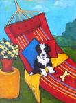 Hangin' in the Hammock by Judy Feldman