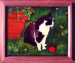 Lydie's Cat by Judy Feldman