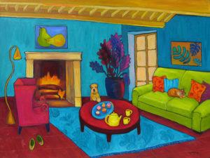 Temptation by Judy Feldman